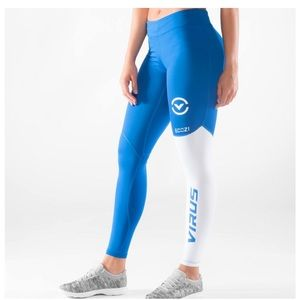 Virus Full-Length Stay Cool Compression Pants
